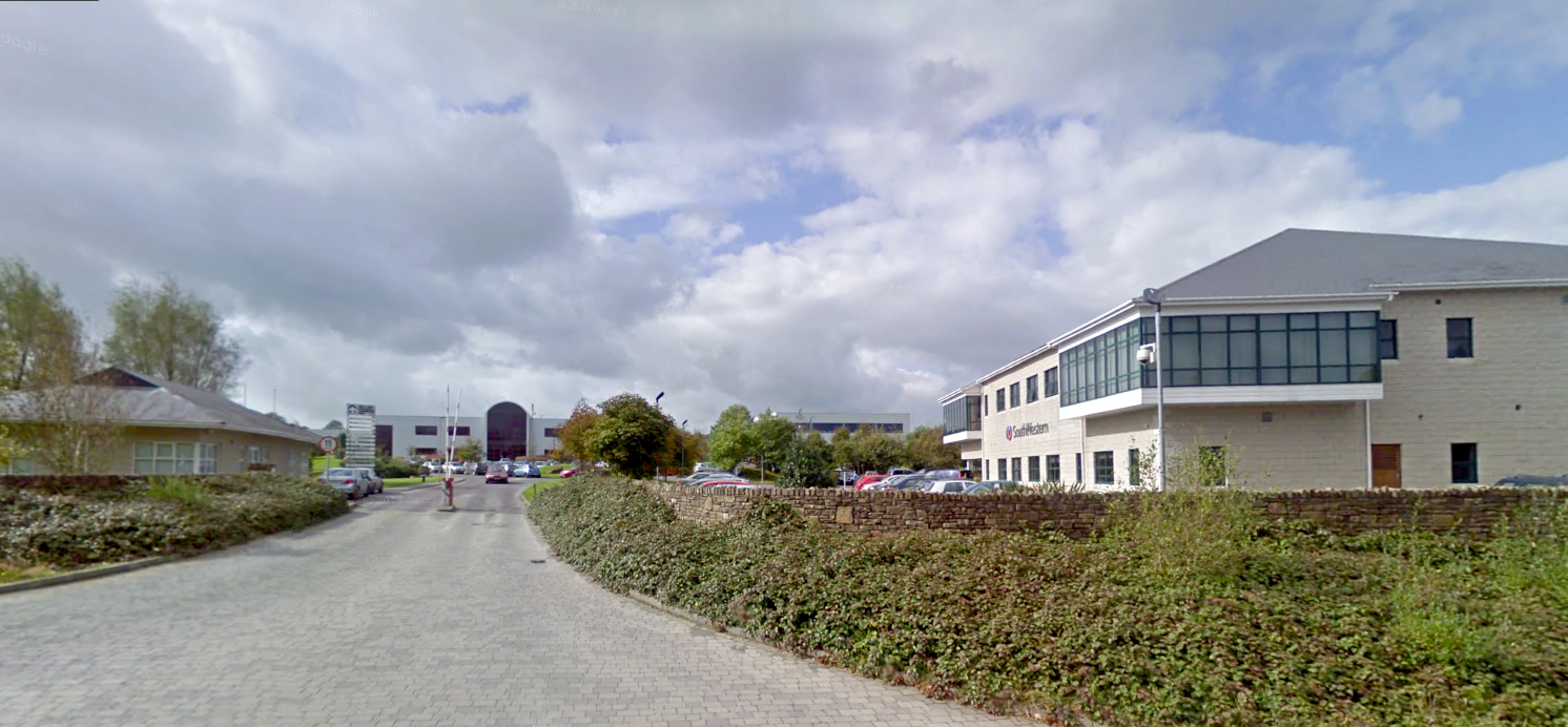 West Cork Business and Technology Park
